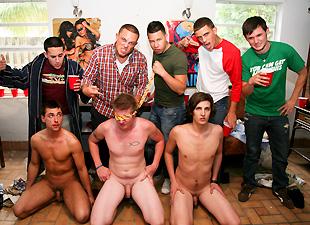 Men Worship Cock